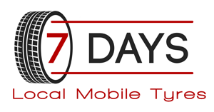 7 Days Local Mobile Tyres